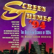 , Screen Themes '94: The Best Film Scores of 1994, Excellent