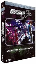 Mobile Suit Gundam Seed ( Kult Anime auf Deutsch ( BOX 2 ( 5 DVDs 25-50 )NEU OVP