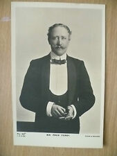 Postcard- Theater Actors MR FRED TERRY, No. 42