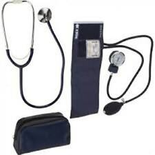 Primacare DS-9196 Classic Series Large Adult Blood Pressure Kit w/D-Ring Cuff