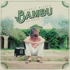Dennis Wilson - Bambu (The Caribou Sessions) 2 x LP - Record Store Day RSD 2017