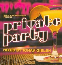 Private Party CD NEW