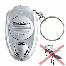 Key Clip Electronic Ultrasonic Mosquito Pest Mouse Killer Magnetic Repeller MC