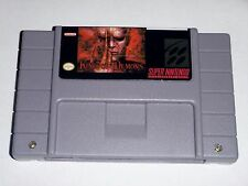 King Of Demons - game For SNES Super Nintendo - Platform