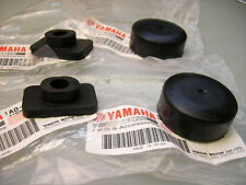 Rd 250 rd 400 1976-78 fuel tank Locating mounting Rubber damper 4 pieces set