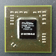 NEW original NVIDIA GF-GO7200-B-N-A3 Notebook VGA Graphic Chipset