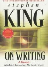 On Writing: A Memoir of the Craft By Stephen King. 9780340820469