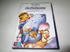 DVD - Heffalump Ein neuer Freund für Winnie Puuh - Walt Disney - Z4 - NEU