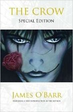 THE CROW SPECIAL EDITION TPB James O'Barr Movie Comics TP