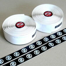 gobike88 SRAM RED Bar Tape, EVA Foam w/3M Double Side Tape, White, W97