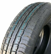 2 New Tires 235 85 16 Loadmaxx 14 Ply ST Trailer Steel Belted Radial 125L LRG