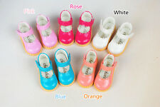 M-Style BJD Doll shoes YOSD 1/6 5Colour FY-011