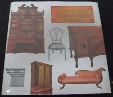 Classical Furniture David Linley 1993 Hardcover HC