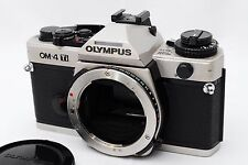 [Excellent+++++] Olympus OM-4 Ti 35mm SLR Film Camera Body From Japan #L21