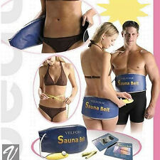Heating Slimming Belt Health Care Body Massager Sauna Belt for Weight Loss