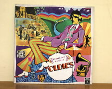 THE BEATLES - A collection of Beatles Oldies - EMI C064-04258 - 1st Press ITA