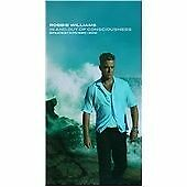 Robbie Williams - In and Out of Consciousness Greatest Hits 1990-2010 6 Disc Set