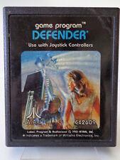 Atari 2600 Spiel - Defender (Modul)