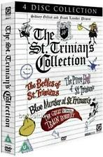 ST TRINIANS COLLECTION 4 DICS DVD BOX SET NEW & SEALED