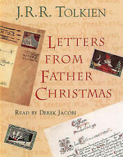 LETTERS FROM FATHER CHRISTMAS - READ BY DEREK JACOBI.