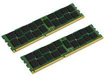 NOT FOR PC/MAC NEW! 8GB 2x4GB PC3-10600 ECC REG HP Compaq Workstation Z800