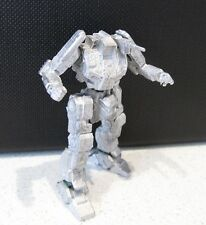 Battletech / Mechwarrior Online ShadowHawk, with all variants, MADE OF METAL