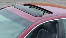 Mercedes-Benz SLK350 2006 - 2011 Sunroof Wind Deflector Sun Roof Visor Shade