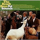 The Beach Boys - Pet Sounds (1990) CD ALBUM