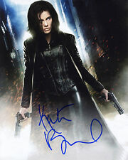 REPRINT - KATE BECKINSALE UNDERWORLD 3 SELENE autographed signed photo copy
