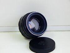 HELIOS-44-2 2/58mm Russian SLR lens (Pentax, Praktica, Zenit) M42 Excellent
