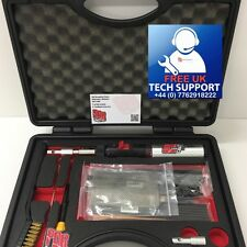 Bumper Repair Kit - Plastic Welder - Plastic Welding Kit  - SMART REPAIR TOOLS