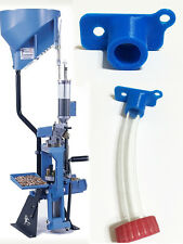 Blue Easy Primer Catcher Fits - Dillon 650 XL - Progressive Reloading Press USA