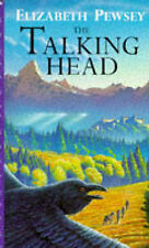 The Talking Head (Dolphin Books),ACCEPTABLE Book