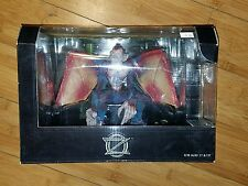 American McGee's OZ Flying Monkey 2002 NEW Free Shipping Great Buy!