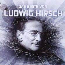 Ludwig Hirsch - Das Beste von.../ 19 Track CD Album wie Neu