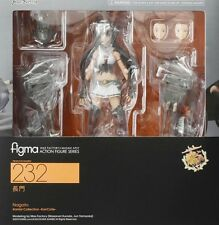 Used Max Factory figma Kantai Collection Nagato Painted