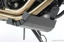 R&G Sumidero Guardia (Bash placa) para BMW F800GS, 2008 a 2016