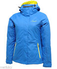 Dare2b Womens FLAIR METHYL BLUE Ski Jacket Ladies NEW SIZES 6 - 30