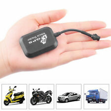 Mini GPS GPRS Tracker SMS Network Bike Car Motorcycle Monitor GPS Locator HR