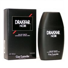 Guy Laroche Drakkar Noir EDT for Men 100ml | Genuine Men's Perfume