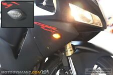 03-06 Honda CBR600RR CBR 600RR Flush Mount LED Turn Signals Kit Dual Circuit