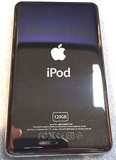 Apple iPod classic 7th Generation Charcoal Grey 120 GB Quick ship Refurbished!!!