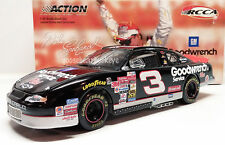 "DALE EARNHARDT #3 2000 CHEVY MONTE CARLO GOODWRENCH / NO BULL ""1/32 SCALE CAR"""