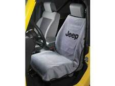 Jeep Wrangler Cherokee Commander Compass Liberty Patriot Seat Cover Towel
