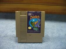 NES Solstice NTSC CSG Imagesoft Tested Works #3367