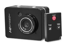 NEW Pyle PSCHD60BK Hi-Speed HD 1080P 12.0 Digital Camera Camcorder Full HD Video