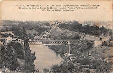 BF6700 le pont saint jacques thouars D S france      France