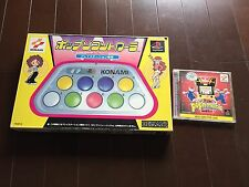 PS Pop'n Controller and POP'N MUSIC  Sony PlayStation JAPAN