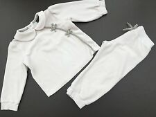 Fendi baby girls outfit Tracksuit (360$) - set 18M