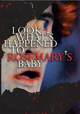 LOOK WHAT'S HAPPENED TO ROSEMARY'S BABY New Sealed DVD